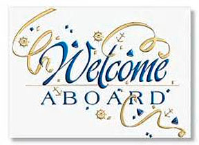 New Hires Welcome