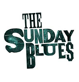 Sunday blues image